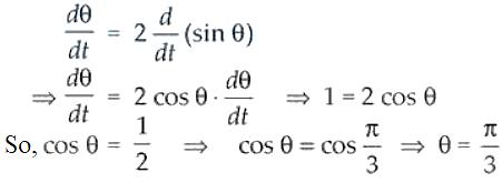 NCERT Exemplar Solutions Class 12 Mathematics Chapter 6 - 8