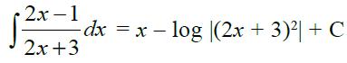 NCERT Exemplar Solutions Class 12 Mathematics Chapter 7 - 1