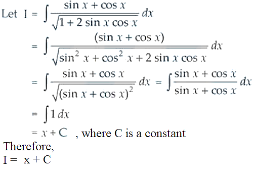 NCERT Exemplar Solutions Class 12 Mathematics Chapter 7 - 17