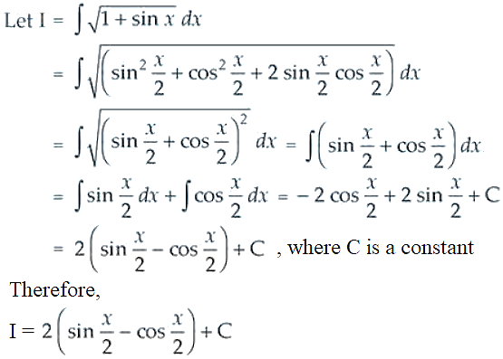 NCERT Exemplar Solutions Class 12 Mathematics Chapter 7 - 19