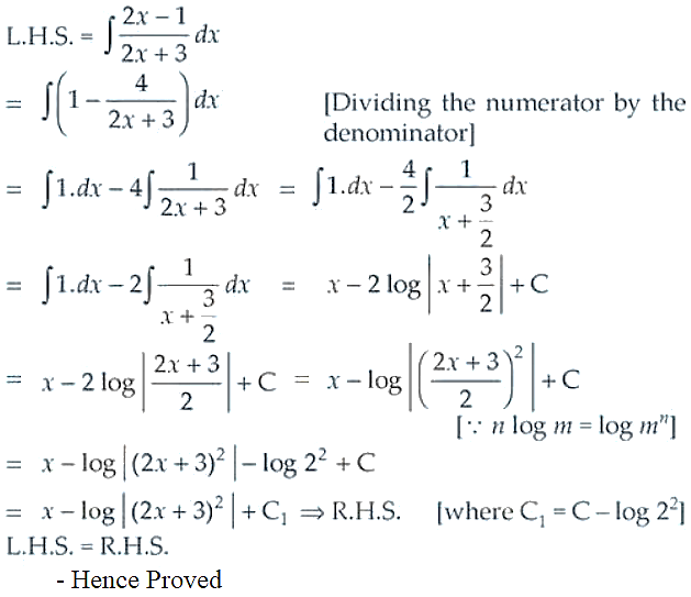 NCERT Exemplar Solutions Class 12 Mathematics Chapter 7 - 2