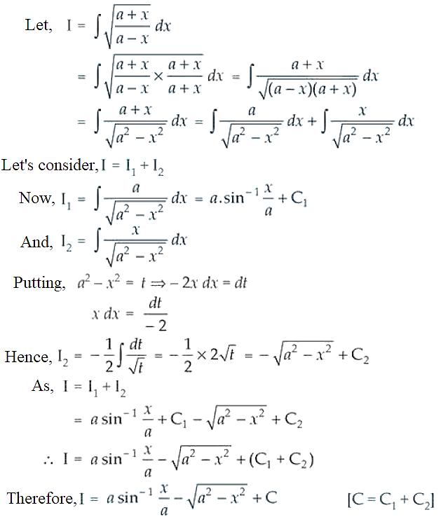 NCERT Exemplar Solutions Class 12 Mathematics Chapter 7 - 25