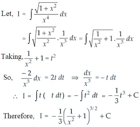 NCERT Exemplar Solutions Class 12 Mathematics Chapter 7 - 29
