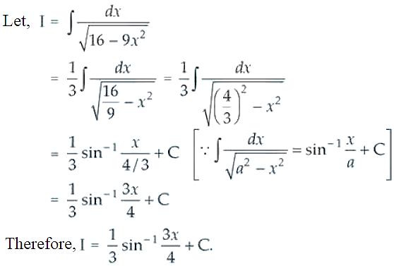 NCERT Exemplar Solutions Class 12 Mathematics Chapter 7 - 31