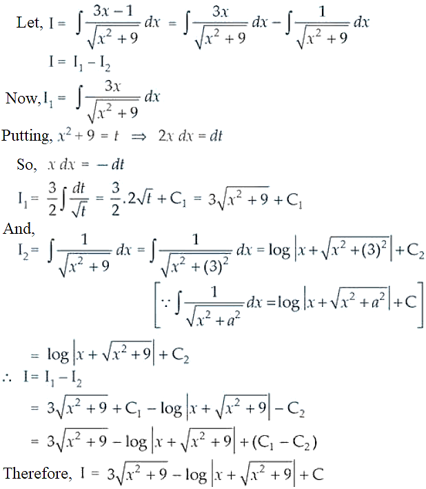 NCERT Exemplar Solutions Class 12 Mathematics Chapter 7 - 37