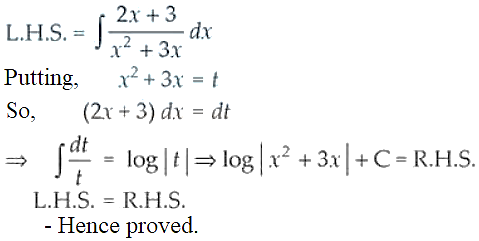NCERT Exemplar Solutions Class 12 Mathematics Chapter 7 - 4