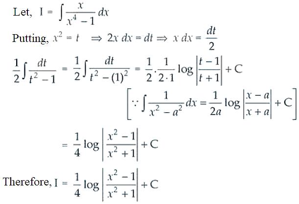 NCERT Exemplar Solutions Class 12 Mathematics Chapter 7 - 42