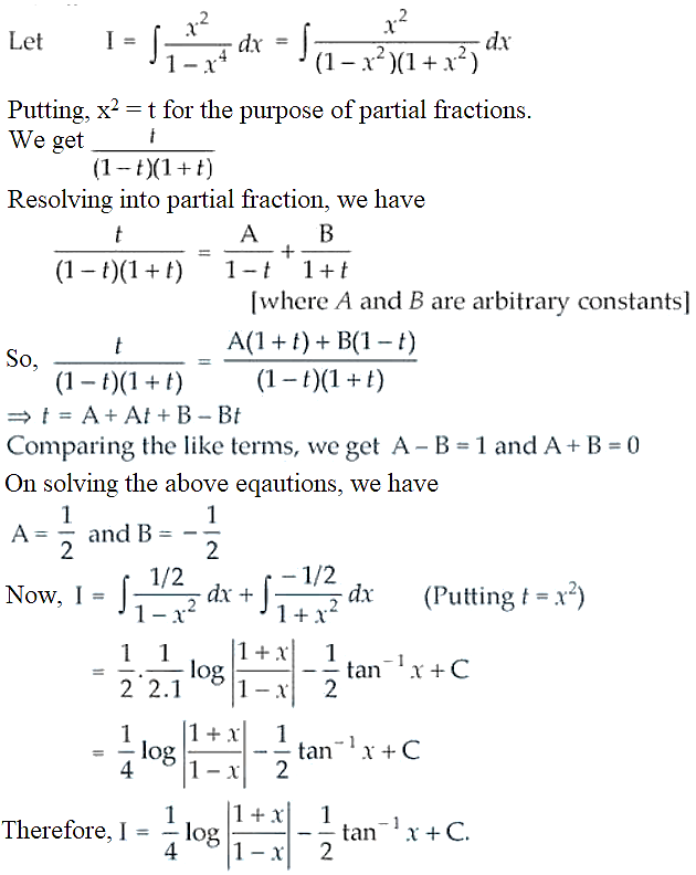 NCERT Exemplar Solutions Class 12 Mathematics Chapter 7 - 44