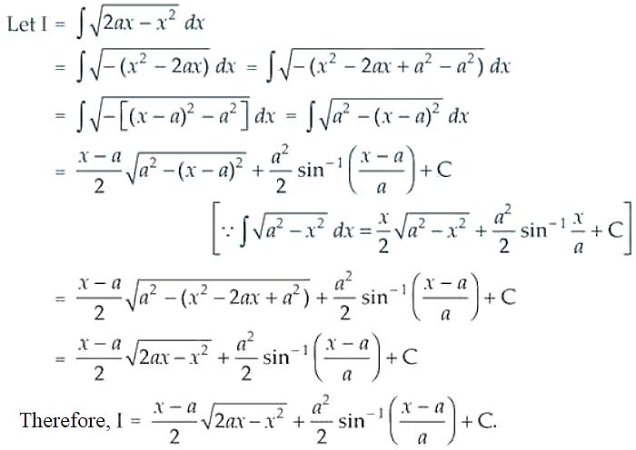 NCERT Exemplar Solutions Class 12 Mathematics Chapter 7 - 46