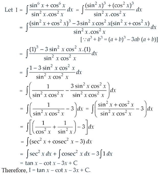 NCERT Exemplar Solutions Class 12 Mathematics Chapter 7 - 54