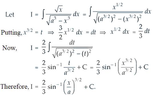 NCERT Exemplar Solutions Class 12 Mathematics Chapter 7 - 56