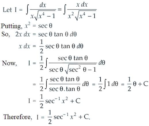 NCERT Exemplar Solutions Class 12 Mathematics Chapter 7 - 61