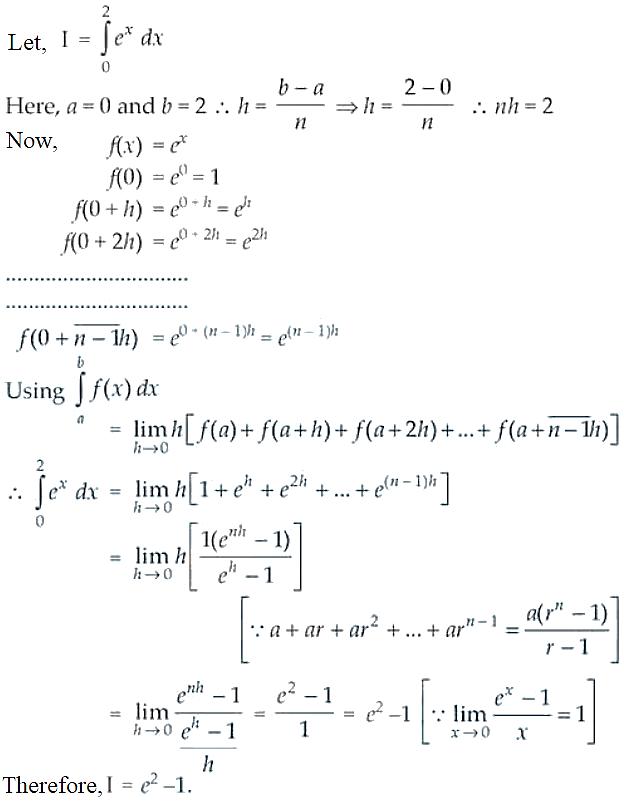 NCERT Exemplar Solutions Class 12 Mathematics Chapter 7 - 66