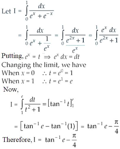 NCERT Exemplar Solutions Class 12 Mathematics Chapter 7 - 69