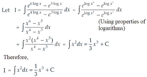 NCERT Exemplar Solutions Class 12 Mathematics Chapter 7 - 8