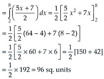 NCERT Exemplar Solutions Class 12 Mathematics Chapter 8 - 20