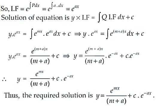 NCERT Exemplar Solutions Class 12 Mathematics Chapter 9 - 12