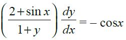 NCERT Exemplar Solutions Class 12 Mathematics Chapter 9 - 18