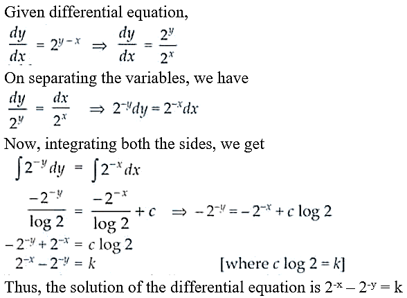 NCERT Exemplar Solutions Class 12 Mathematics Chapter 9 - 2