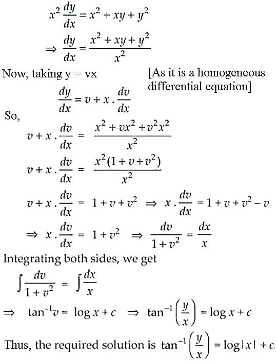 NCERT Exemplar Solutions Class 12 Mathematics Chapter 9 - 30