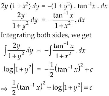 NCERT Exemplar Solutions Class 12 Mathematics Chapter 9 - 42