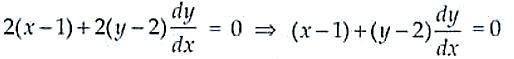 NCERT Exemplar Solutions Class 12 Mathematics Chapter 9 - 43