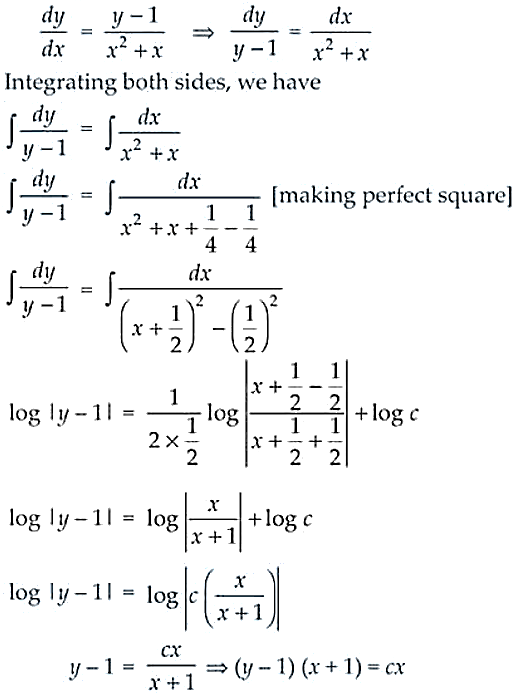 NCERT Exemplar Solutions Class 12 Mathematics Chapter 9 - 55