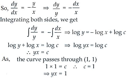 NCERT Exemplar Solutions Class 12 Mathematics Chapter 9 - 59
