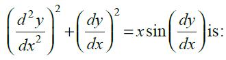 NCERT Exemplar Solutions Class 12 Mathematics Chapter 9 - 63