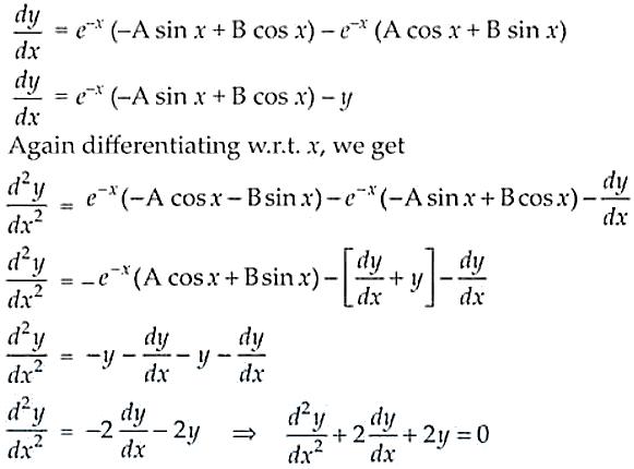 NCERT Exemplar Solutions Class 12 Mathematics Chapter 9 - 69
