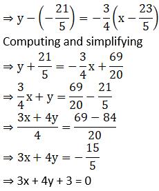 NCERT Exemplar Solutions for Class 11 Maths Chapter 10 - Image 15