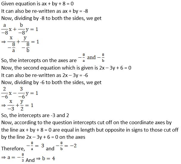 NCERT Exemplar Solutions for Class 11 Maths Chapter 10 - Image 17
