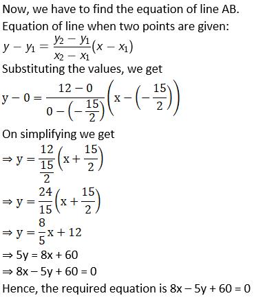 NCERT Exemplar Solutions for Class 11 Maths Chapter 10 - Image 20