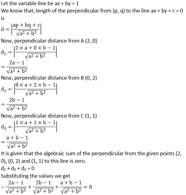 NCERT Exemplar Solutions for Class 11 Maths Chapter 10 - Image 30