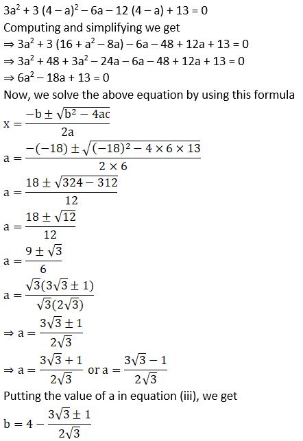 NCERT Exemplar Solutions for Class 11 Maths Chapter 10 - Image 32