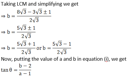 NCERT Exemplar Solutions for Class 11 Maths Chapter 10 - Image 33
