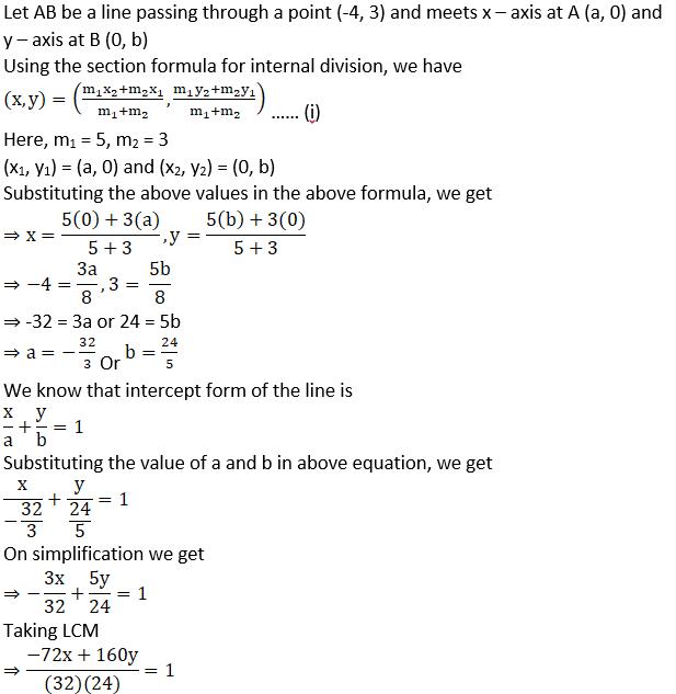 NCERT Exemplar Solutions for Class 11 Maths Chapter 10 - Image 38