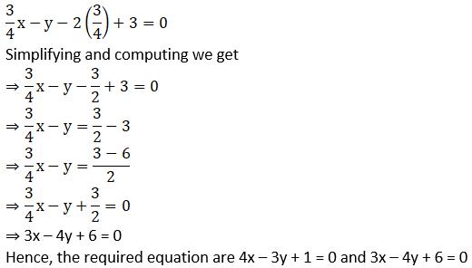 NCERT Exemplar Solutions for Class 11 Maths Chapter 10 - Image 43