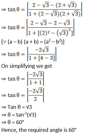 NCERT Exemplar Solutions for Class 11 Maths Chapter 10 - Image 5