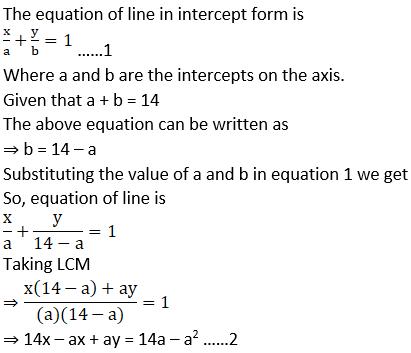 NCERT Exemplar Solutions for Class 11 Maths Chapter 10 - Image 6