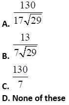 NCERT Exemplar Solutions for Class 11 Maths Chapter 10 - Image 60