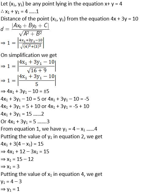 NCERT Exemplar Solutions for Class 11 Maths Chapter 10 - Image 9