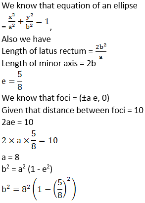 NCERT Exemplar Solutions for Class 11 Maths Chapter 11 - Image 14