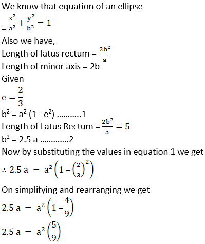 NCERT Exemplar Solutions for Class 11 Maths Chapter 11 - Image 16
