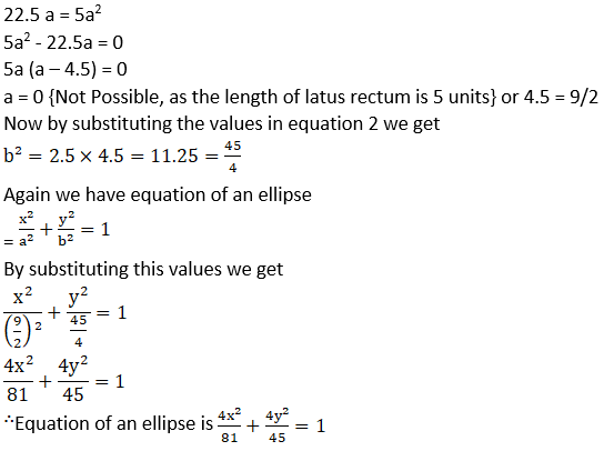 NCERT Exemplar Solutions for Class 11 Maths Chapter 11 - Image 17
