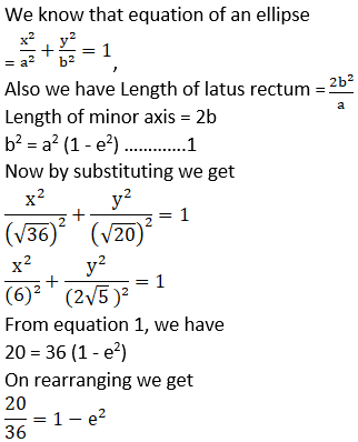 NCERT Exemplar Solutions for Class 11 Maths Chapter 11 - Image 18