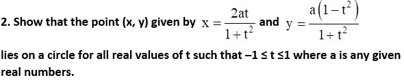 NCERT Exemplar Solutions for Class 11 Maths Chapter 11 - Image 2
