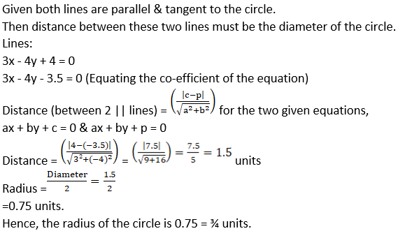 NCERT Exemplar Solutions for Class 11 Maths Chapter 11 - Image 5