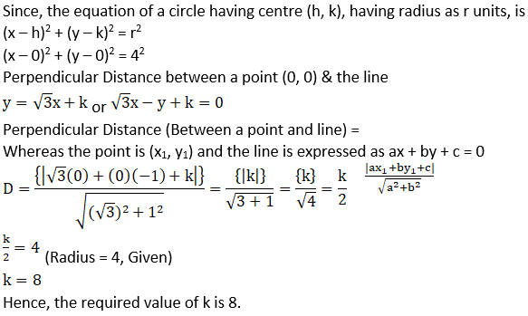 NCERT Exemplar Solutions for Class 11 Maths Chapter 11 - Image 9