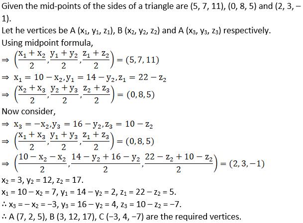 NCERT Exemplar Solutions for Class 11 Maths Chapter 12 - Image 12